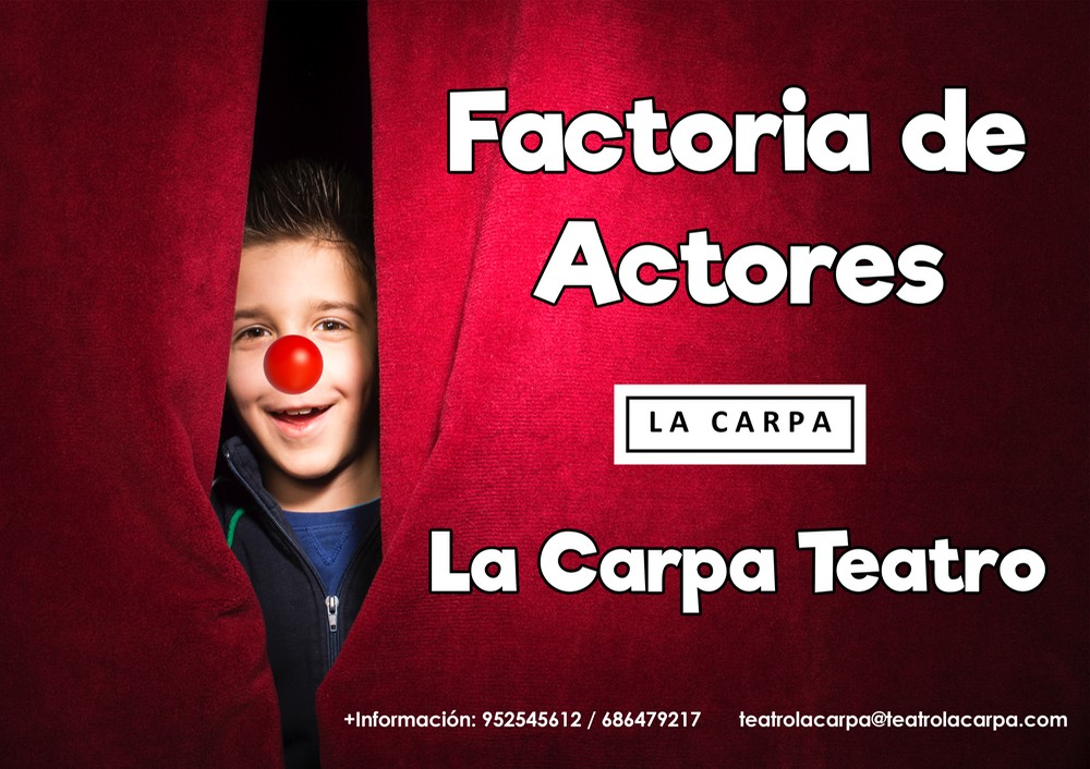 Factoria de Actores